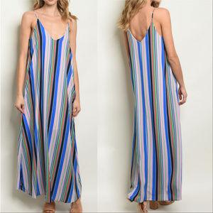 Dresses & Skirts - BEACH WEAR MAXI DRESS